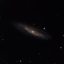 Messier 98,                                Mark Spruce