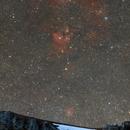 First Deepscape Redcat shoot- Ced214 over Veitsch Montains,                                Niko Geisriegler