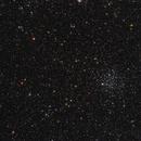 M46 and planetary nebula,                                Rino