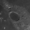 Plato crater,                                Euripides