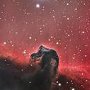 IC 434 Horsehead Nebula,                                Kiko Fairbairn