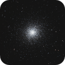 M13 - Closeup View,                                Gary Imm