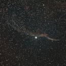 NGC 6960 West Veil Nebula,                                Enrico Benatti