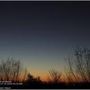 Venus and Mercury, EOS 6D Mk2, 20201118.,                                Geert Vandenbulcke