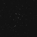 M44 Beehive cluster,                                jeff2011