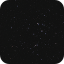 M44 Beehive cluster,                                  jeff2011