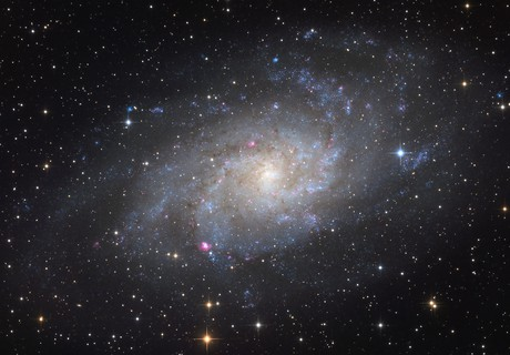 M33,                    meeus