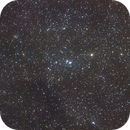 NGC 6871 in Cygnus,                                Salvatore Iovene