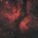 IC1318,                                Manuel J. del Valle