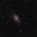 NGC 2403 galaxy,                                Dennys_T