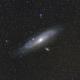 The Great Andromeda Galaxy - Reprocessed,                                Gabriel R. Santos...