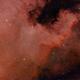 Cygnus Wall Complex,                                Alan Mason