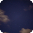 Nacht Regenbogen,                                Silkanni Forrer