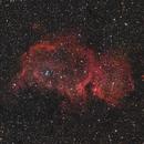IC 1848,                                Pulsar59