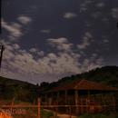 Moonlit Skies and Rural Landscape,                                Gabriel R. Santos (grsotnas)