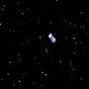 M78 Little Dumbell,                                r3delson