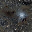 Iris Nebula,                                drgomer