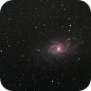 M33,                                Gilles Romani