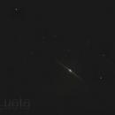 NGC 4565,                                MLuoto