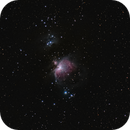The great Orionnebula from 2019 Rework,                                RalfThielenPicart