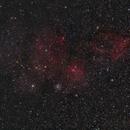 M52,                                Caoxi