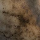 B59 Pipe Nebula,                                Troy