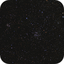 NGC 654 & 663 in wide field,                                Enol Matilla