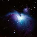 M42 First Light,                                SoDakAstronomyNut