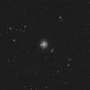 NGC 3344,                                Jacek Bobowik