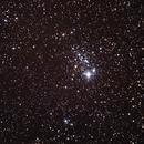 NGC 457,                                Eri