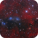NGC 6914,                                Francesco Sivieri