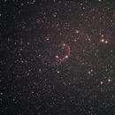 NGC6888,                                Alessandro
