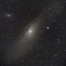Andromeda,                                pcfree