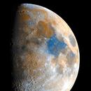 First Quarter Mineral Moon,                                Emanuele Chiapparelli