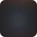 M107 with Ioptron Skytracker,                                kvck