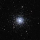 M3 Globular Cluster,                                richbandit