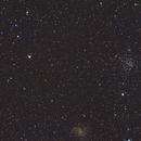 NGC 6939 & 6946,                                Marc Furst