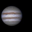 Jupiter, Ganimedes & Europa,                                Odair Pimentel Ma...