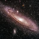 M31,                                mhx