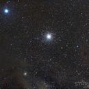 M4,                                Starlight Hunter