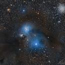 IC 4812 & NGC 6726/27,                                Los_Calvos