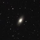 M64 The Black Eye Galaxy,                                Tim Anderson