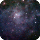 The Core of M33.,                                Juan Antonio Sanc...