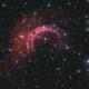 Hartl-Dengel-Weinberger 3 (HDW 3, PK149-09.1, PN G149.4-09.2),                                Chris Sullivan