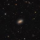 NGC4414,                                Andrei Ioda