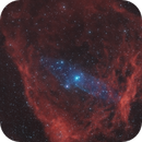 SH2-129,                                SkyEyE Observatory