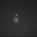 M51,                                astroslob