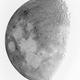 Inverted Waxing Moon,                                Thomas