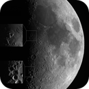 Lunar X and V,                                Stefan Schimpf