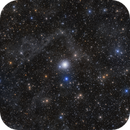 M15, Globular Cluster in Pegasus,                                Maurice Toet